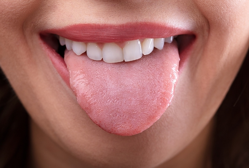 Are There Products That Help With Dry Mouth?