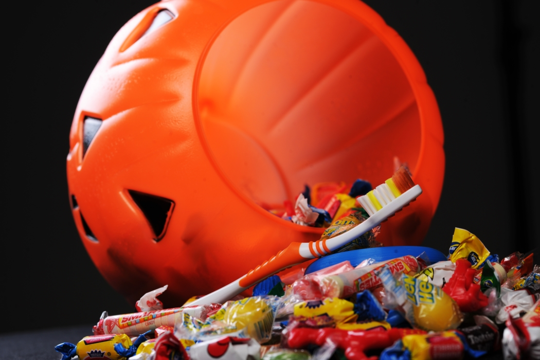 The Scary Truth About Halloween and Dental Work