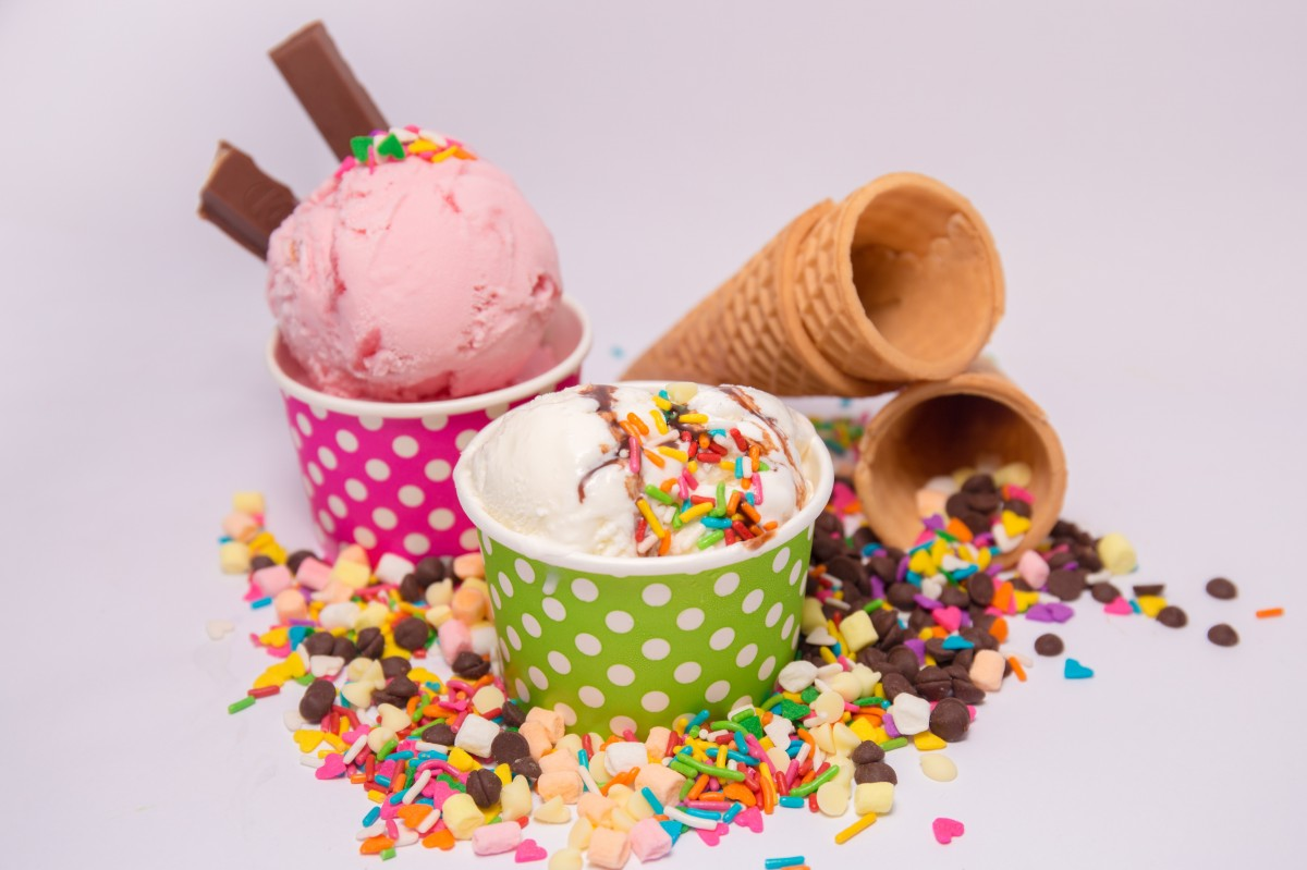 Celebrate National Ice Cream Day Without Ruining Your Teeth