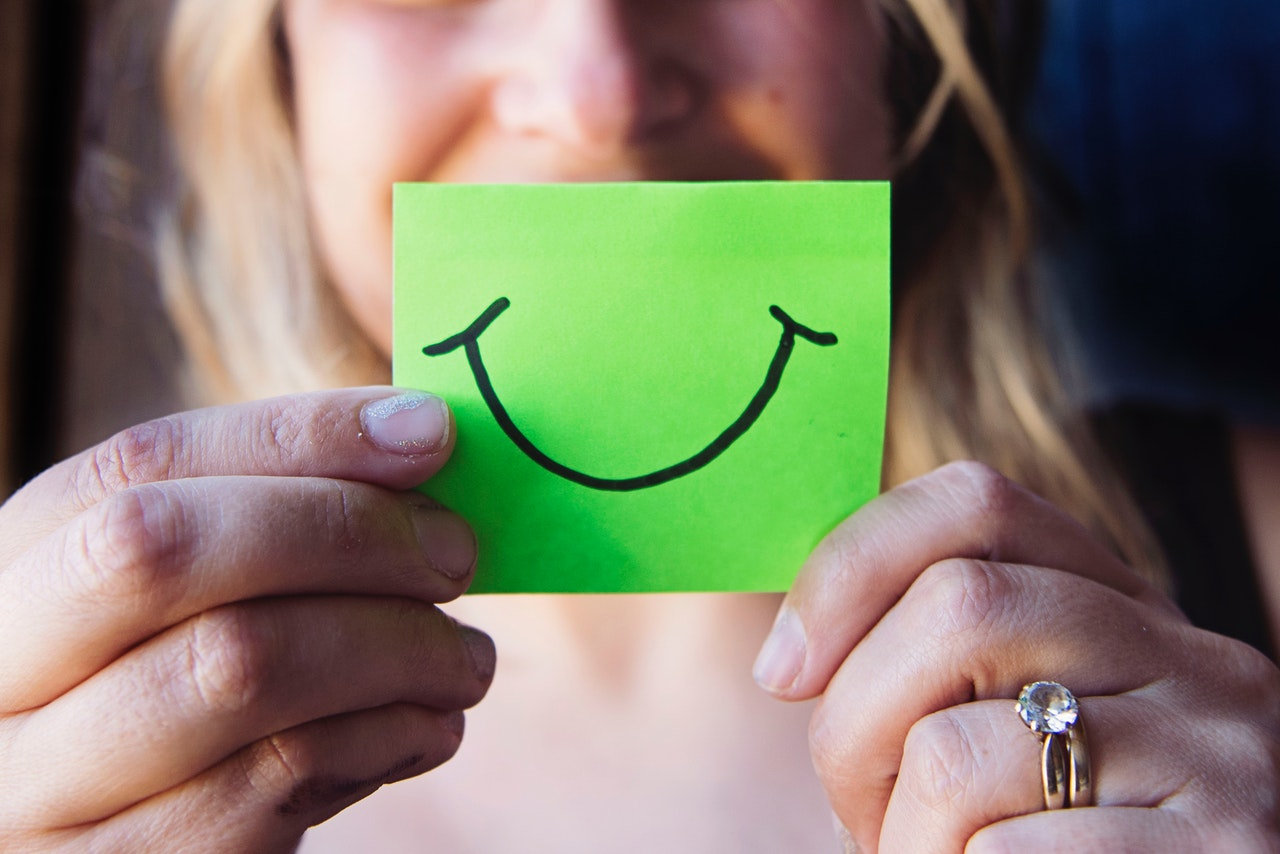 It's National Compliment Day. Here's How to Give them a Reason to Smile.