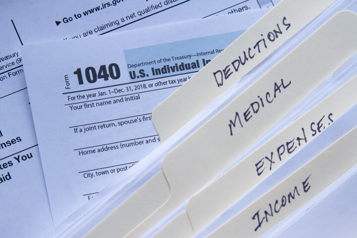 Are Dental Expenses Tax Deductible?