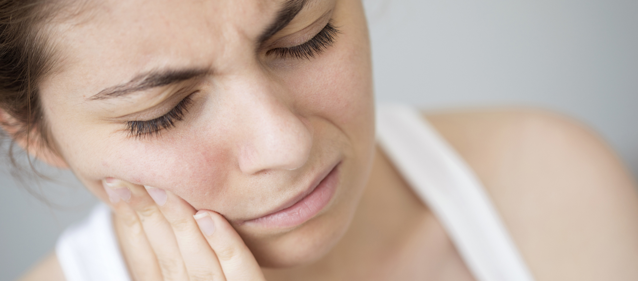 Don't Ignore Pain and Sensitivity in the Mouth—You Could Have a Dental Abscess